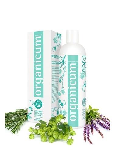 Organicum Kuru & Normal Saçlar İçin Şampuanı-Organicum